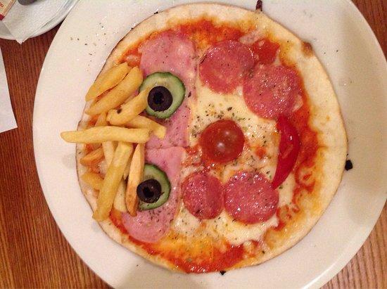 Кафе Пицца Темпо - фото №3