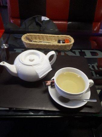 Кафе GARAGE food & coffee - фото №45