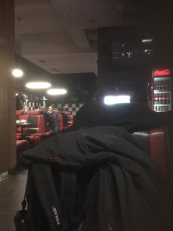 Кафе GARAGE food & coffee - фото №42