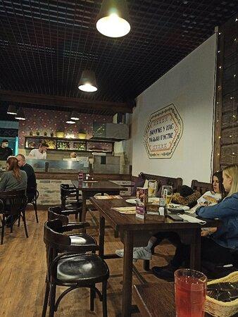 Ресторан Хинкальня - фото №40