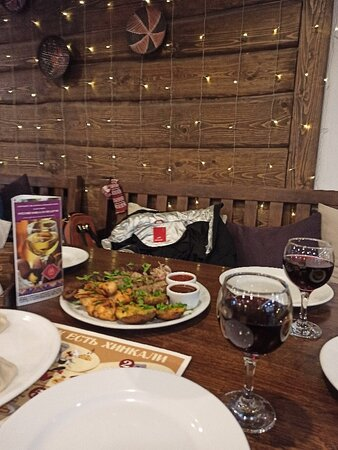 Ресторан Хинкальня - фото №32