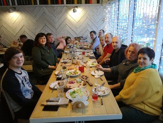 Кафе Васильки - фото №70