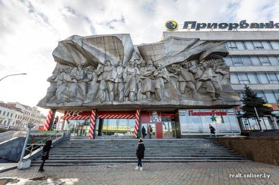 Сетевой фастфуд ресторан KFC - фото №4