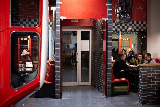 Кафе GARAGE food & coffee - фото №58