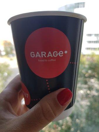 Кафе GARAGE food & coffee - фото №60