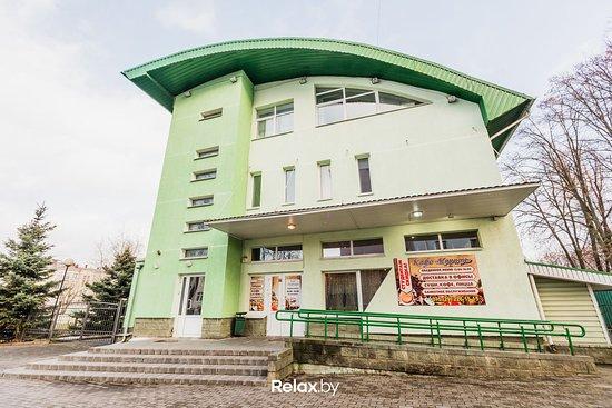 Кофейня Корица - фото №21
