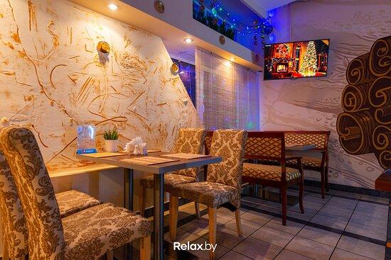 Кофейня Корица - фото №12