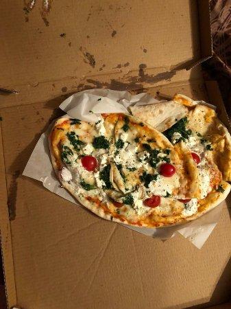 Кафе Пицца Темпо - фото №13