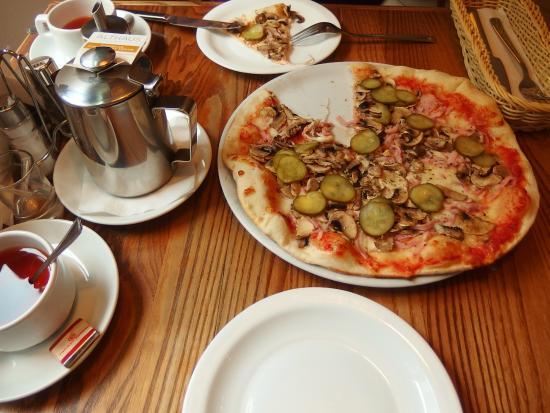 Кафе Пицца Темпо - фото №14