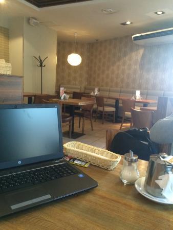 Кафе Пицца Темпо - фото №18