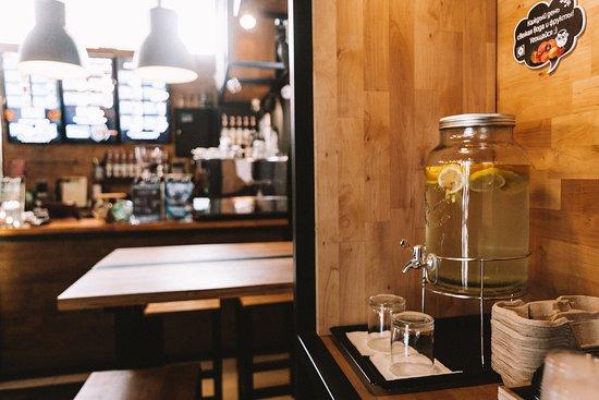 Кофейня Кофе Саунд - фото №18