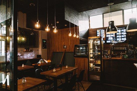 Кофейня Кофе Саунд - фото №13