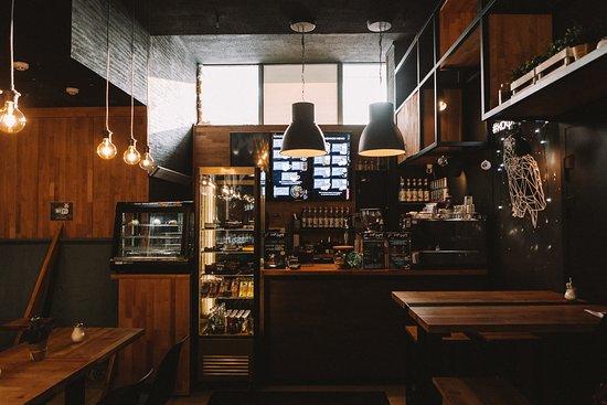 Кофейня Кофе Саунд - фото №19