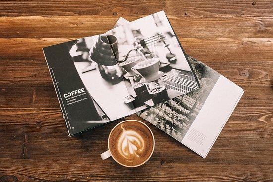 Кофейня Кофе Саунд - фото №15