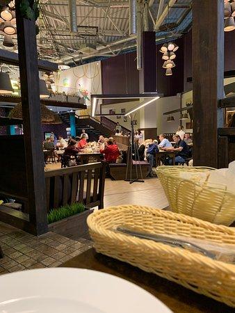 Ресторан Хинкальня - фото №41