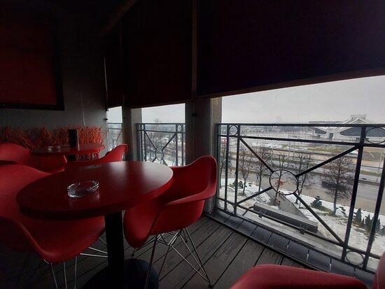 Кафе Амстердам - фото №13