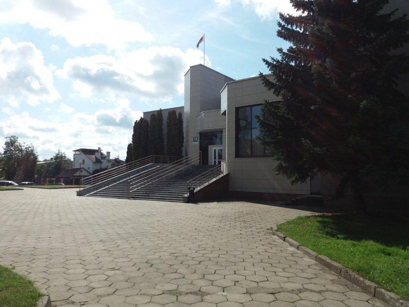 Исполнительный комитет и администрация Администрация Октябрьского района г. Гродно - фото №2