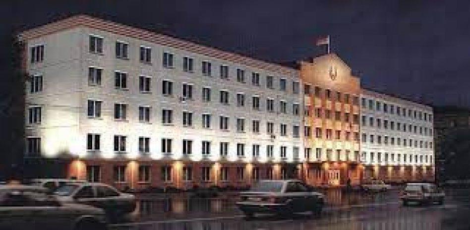 Исполнительный комитет и администрация Администрация Октябрьского района г. Минска - фото №4