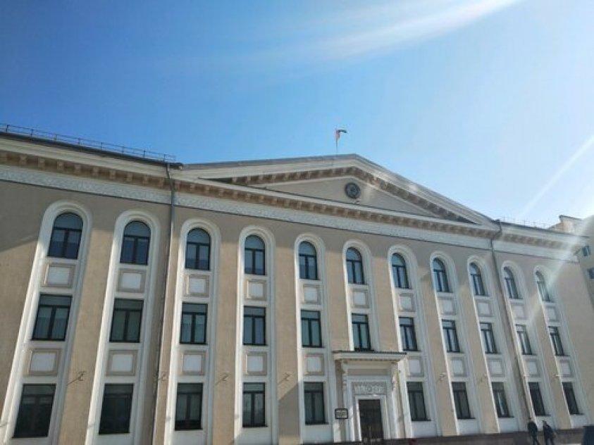 Исполнительный комитет и администрация Администрация Заводского района г. Минска - фото №5